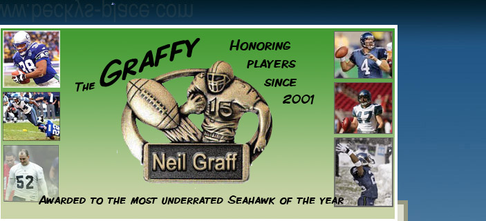 The Neil Graff Award