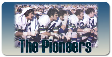 The 1976 Seahawks Players
