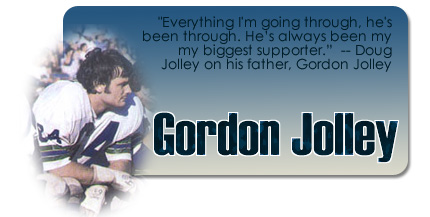 Gordon Jolley