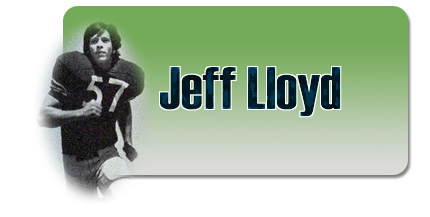 Jeff Lloyd, Seattle Seahawks