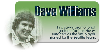 Dave Williams