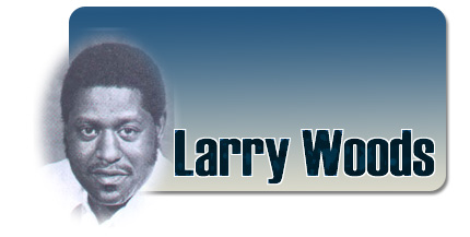 Larry Woods